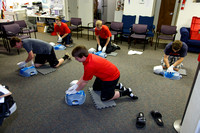 050513 - CPR Training